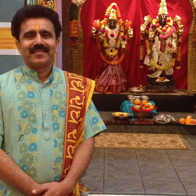 Ghanashyam Sharma