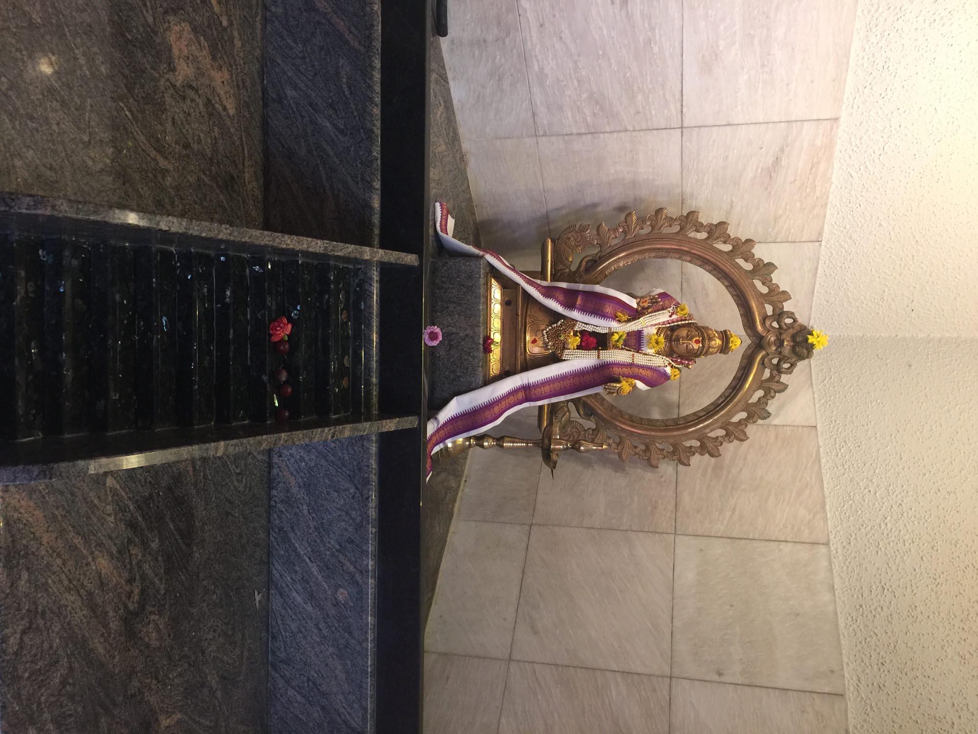 Dharma Shasta