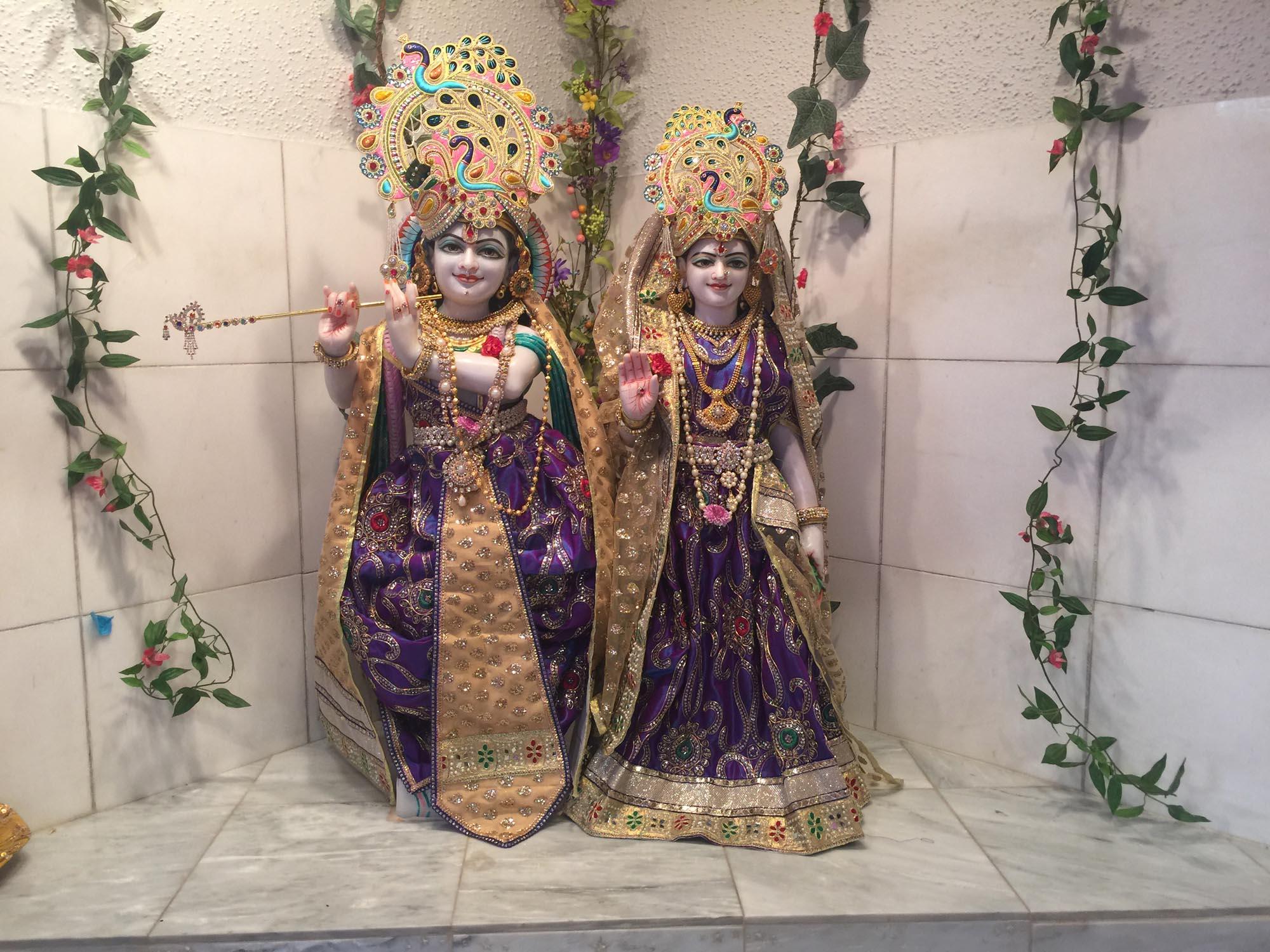 Radhe Shyam image