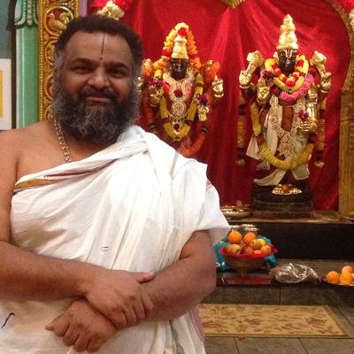 Shridhara Jayateerthachar