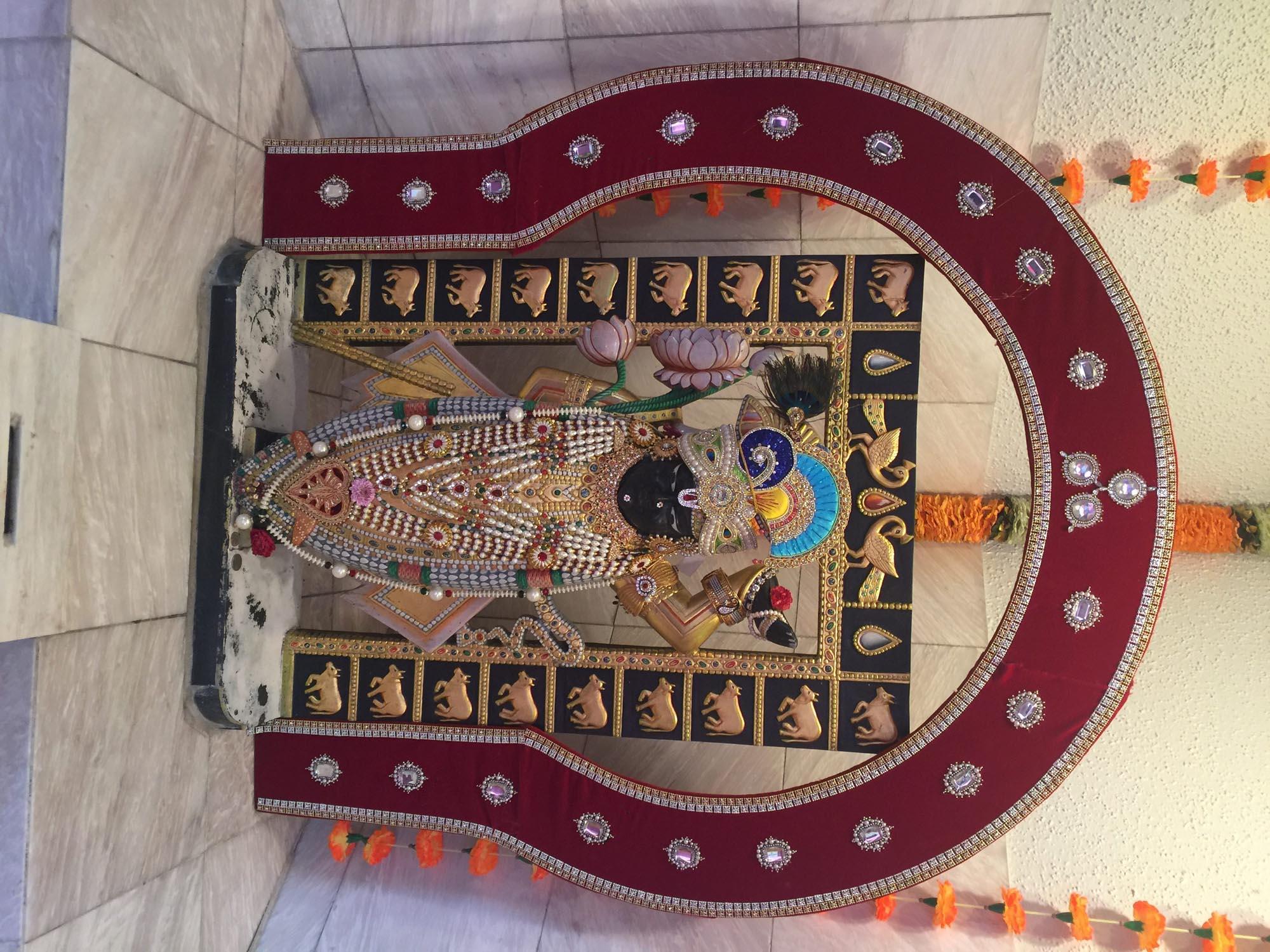 Lakshmi-Narayan