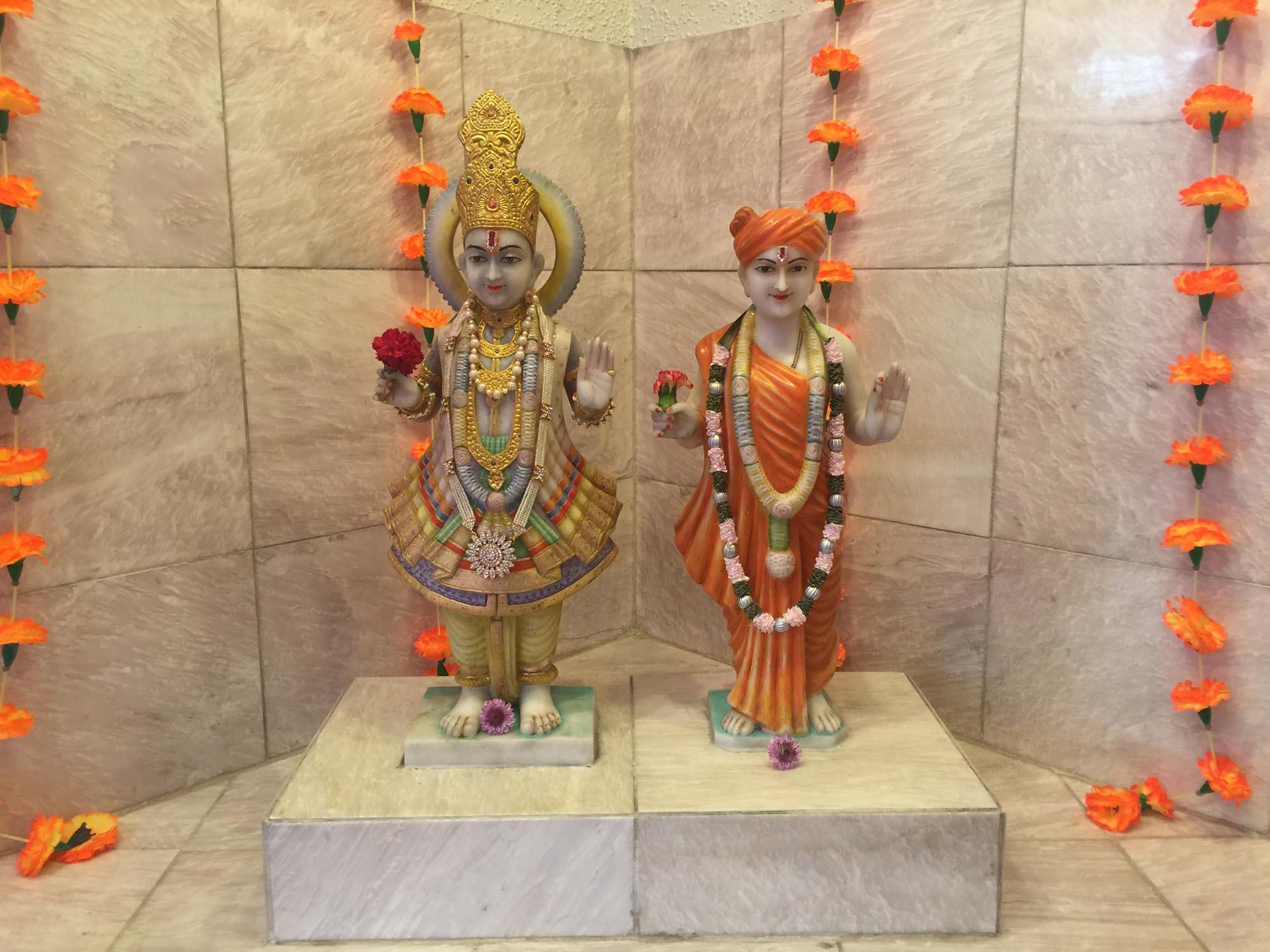 Swami Narayan image